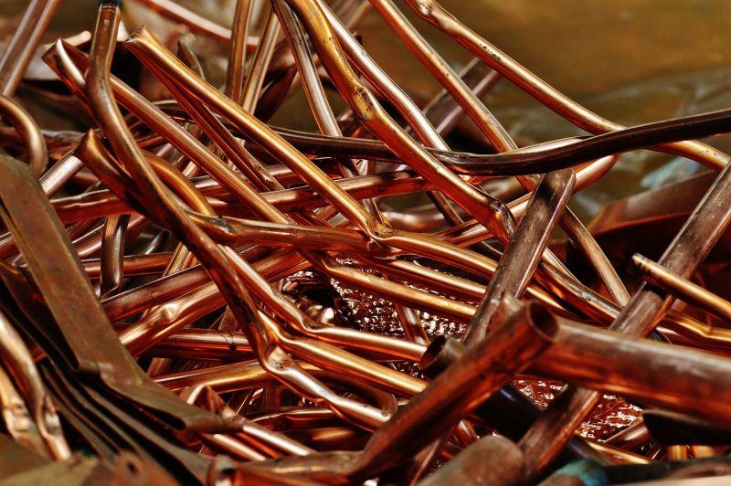 Investir dans le cuivre
